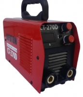 Сварочный инвертор Foton CT-270D (дисплей + кейс)