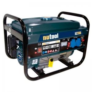 Бензиновый генератор NUTOOL AG2500 (2,0-2,2 кВт)