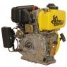 Дизельный двигатель Кентавр ДВС-300ДШЛЭ 6,0 л.с.