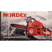 Бензопила Nordex БП 52