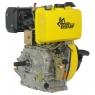 Дизельный двигатель Кентавр ДВЗ-420Д 10,0 л.с.