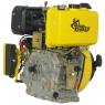 Дизельный двигатель Кентавр ДВЗ-420ДШЛЕ 10,0 л.с.
