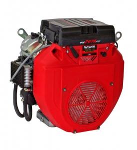 Бензиновый двигатель Weima WM2V78F, 20,0 л.с., конус