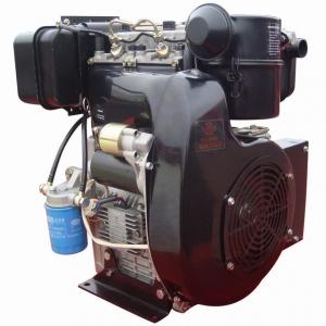 Дизельный двигатель Weima WM290FE (20,0 л.с. вал под шпонку) дизель