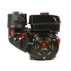 Бензиновый двигатель Weima WM170F-S, 7,0 л.с., шпонка