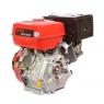Бензиновый двигатель Weima BT190F-S2Р (16 л.с. вал под шпонку) бензин