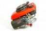 Бензиновый двигатель Weima WM1P65, 5 л.с., c вертикальным валом