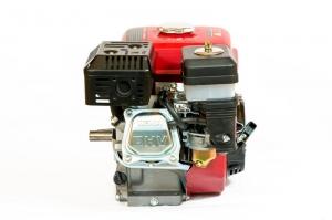 Бензиновый двигатель Weima BT170F-Q (7,0 л.с. вал под шпонку) бензин