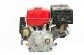Бензиновый двигатель Weima WM190FE-L, 16,0 л.с., шпонка