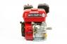 Бензиновый двигатель Weima BT170F-S2Р (7 л.с. вал под шпонку) бензин
