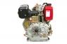 Дизельный двигатель Weima WM186FB 9,5 л.с.