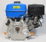 Двигатель бензиновый Беларусь 177F 9,0 л.с. 25 вал шлиц