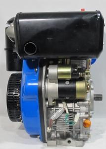 Двигатель дизельный Беларусь 178FE 7,0 л.с. шлиц