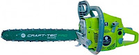 Бензопила Craft-tec CT-5500 РRO