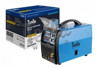 TESLA MIG/MAG/FLUX/MMA 285 (ПРОВОЛОКА + ЭЛЕКТРОД)