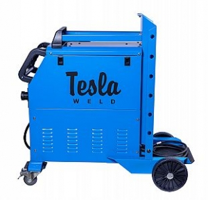 Сварочный полуавтомат Тесла (Tesla) MIG/MAG/MMA 350