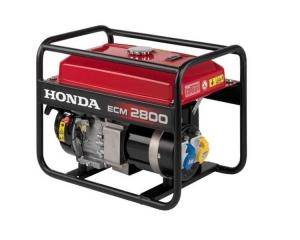 Бензиновый генератор Honda ECM2800K4 GVW