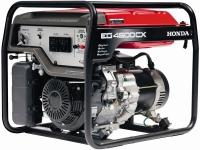 Бензиновый генератор Honda EG4500 CX