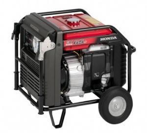 Бензиновый генератор Honda EM65 IS (инверторный)