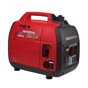 Бензиновый генератор Honda EU 20IK1 GG3 (инверторный)