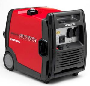 Бензиновый генератор Honda EU 30I (инверторный)
