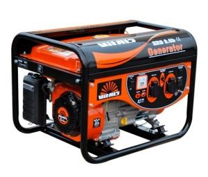 Бензиновый генератор Vitals ERS 2,0