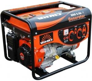 Бензиновый генератор Vitals ERS 5,0b
