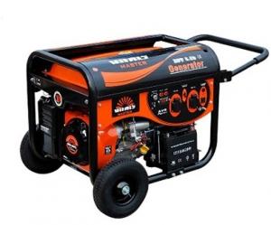 Бензиновый генератор Vitals Master EST 5,0b