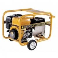 Бензиновый генератор WORMS ARC 220 EX