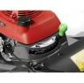 Бензиновая газонокосилка Honda HRX 537C2 VYEA