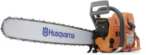 Бензопила Husqvarna 395 ХР