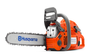 Бензопила Husqvarna 455Е