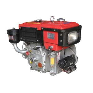 Дизельный двигатель Bulat R180NE 8,0 л.с.
