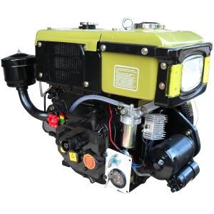 Дизельный двигатель Кентавр ДД180В 8,0 л.с.