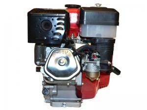 Двигатель Булат BT177F-Т, (9 л.с.) шлиц