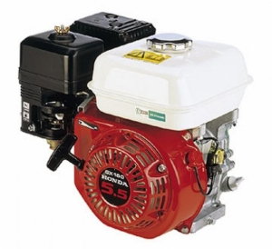 Двигатель Honda GX160UT1 SG 24 SD