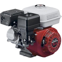 Двигатель HONDA GX160UT1 SX 4 OH