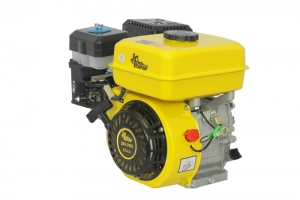 Бензиновый двигатель Кентавр ДВЗ-200Б 6,5 л.с.