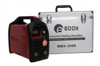 Сварочный инвертор Edon MMA 300B чемодан