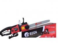 Электропила цепная EDON ECS405-SF2600