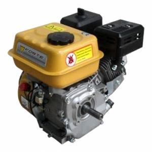 Бензиновый двигатель Forte F200G 6,5 л.с.