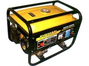 Бензиновый генератор Firman SPG3000
