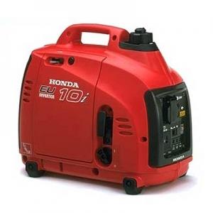 Бензиновый генератор Honda EU 10IK1 G (инверторный)