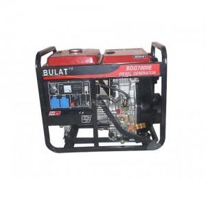 Дизельный генератор Булат BDG 7000E