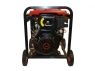 Дизельный генератор Булат BDG 7000E3 (7 кВт) трехфазный