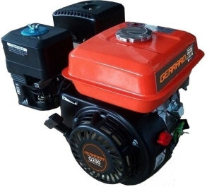 Двигатель бензиновый Gerrard G-200