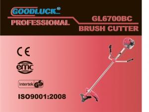 Мотокоса Goodluck GL-6700BC