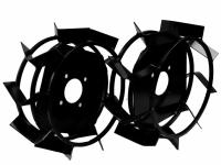 Грунтозацепы Ф300 без ступиц
