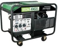 Бензиновый генератор Iron Angel EG 11000 E