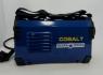 Сварочный инвертор Искра Профи Cobalt ММА 311DK кейс